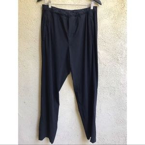 Lululemon Men's Black Lounge Pants